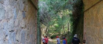 St. Quirze Safaja . Ahir dia 27 i amb amb una nombrosa participaci&oacute;, va tenir lloc la tradicional Caminada Popular a Sant Quirze Safaja. <br /> <br /> Aquesta any va ser anomenada: &quot;La Balconada del Vall&egrave;s&quot;, amb un recorregut aproximat d&acute;uns 13 Km, i tant la sortida com l&acute;arribada va ser al Parc de l&acute;Aigua. <br /> <br /> Podeu veure a la Galeria d&acute;Imatges algunes fotografies de la mateixa.<br /> <br /> Fotografies: C.I.C. - MOI&Agrave; <br /> <br />