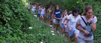 St. Quirze Safaja .  Ahir dia 26 de Juliol va tenir lloc a St. Quirze de Safaja la tradicional caminada popular amb un gran &eacute;xit de participaci&oacute;. <BR><BR>  Podeu veure algunes imatges de la mateixa clicant a: <a href=http://picasaweb.google.com/cicmoia/XVIICAMINADAPOPULARDESANTQUIRZESAFAJA# target=_blank title=Caminada popular St. Quirze>Caminada Popular, Fotos C.I.C.</a> <BR><BR>